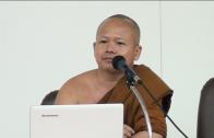 Prof.Therele Dhammarathana, Sri Lanka