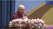 Ven.Bhikkhu Nandisena