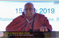 Most. Ven. Prof. Dr.Ashin Nyanissara