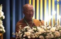 His Holiness Somdech Preah Mahasangharajah Bour Kry, Cambodia