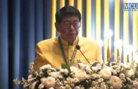Message from Mr.Wissanu Krea-ngam , Deputy Prime Minister of Thailand