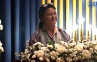 Dr. Tashi Zangmo, Bhutan