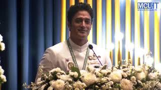 Mr. Gagan Malik , India