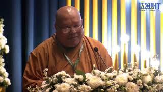 Most Ven Dr. Thch Quang Ba, Australia