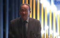 Hongjoo Hahm : Message from H.E. Antonio Guterres, UN Secretary-General